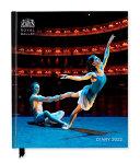 The Royal Ballet Desk Diary 2022