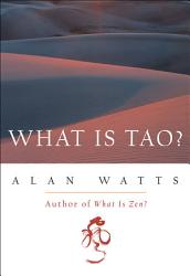 What Is Tao  PDF