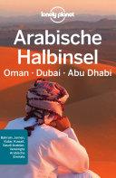 Lonely Planet Reisef  hrer Vereinigte Arabische Emirate  Oman   Arabische Halbinsel