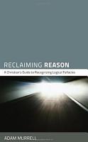 Reclaiming Reason PDF