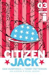 Citizen Jack #3