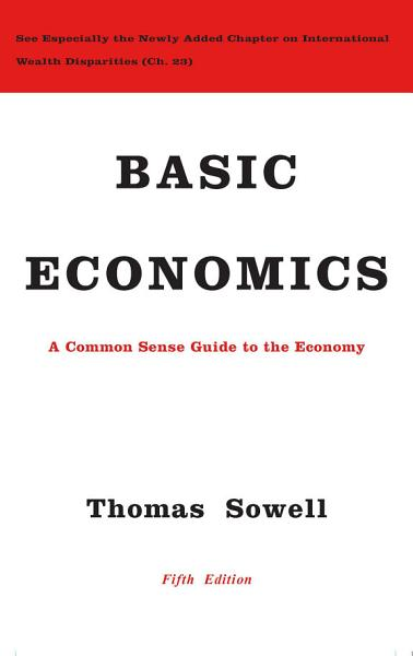 Download Basic Economics Book