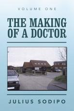 The Making of a Doctor PDF