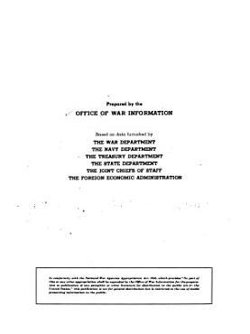 Enemy Japan PDF