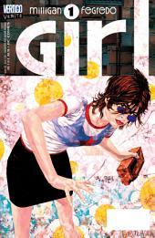 Vertigo Verite: Girl (1996-) #1
