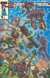 Transformers vs. G.I. Joe #4