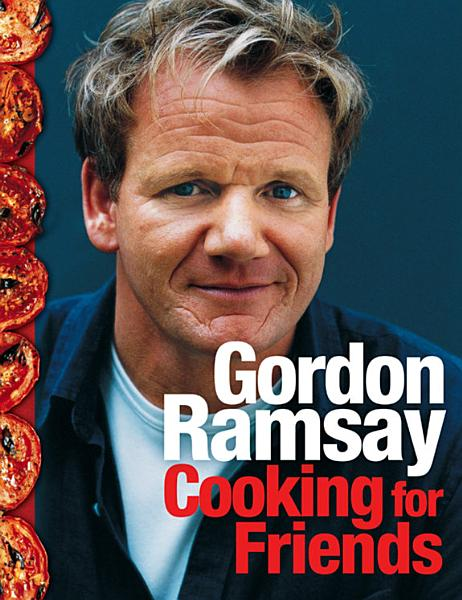 Download Cooking for Friends Book
