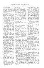Wilson Bulletin for Librarians