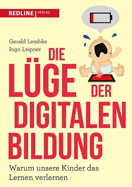 Die Luge Der Digitalen Bildung