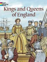 Kings and Queens of England PDF