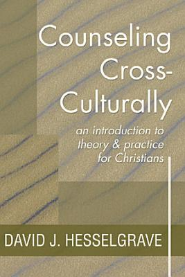 Counseling Cross Culturally PDF