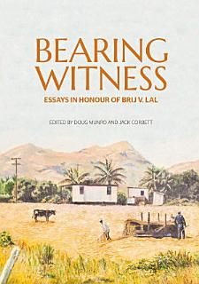 Bearing Witness Book