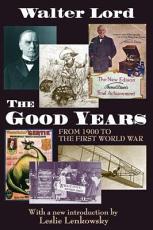 The Good Years PDF