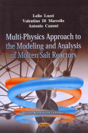 Multi-physics Approach to the Modelling and Analysis of Molten Salt Reactors