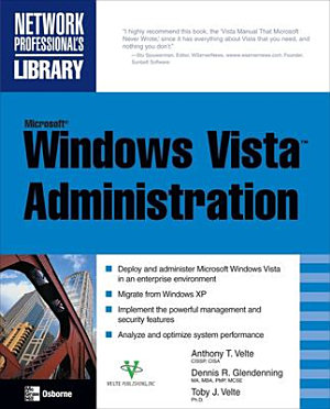 Microsoft Windows Vista Administration PDF