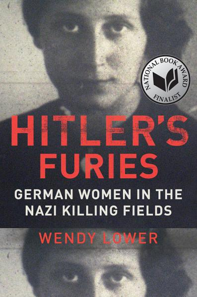 Download Hitler s Furies Book
