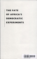 The Fate of Africa s Democratic Experiments PDF