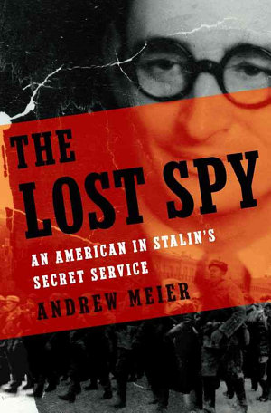 The Lost Spy