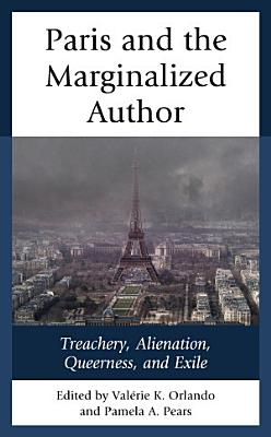 Paris and the Marginalized Author PDF