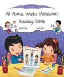 All About Wudu Ablution Activity Book