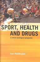 Sport, Health and Drugs