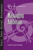 Managing Ambition PDF