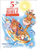5 Minute Bible