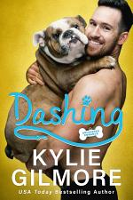 Dashing: A Friends to Lovers Romantic Comedy (Unleashed Romance, Book 2)