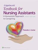 Lippincott s Textbook for Nursing Assistants PDF