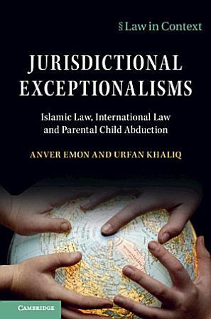 Jurisdictional Exceptionalisms PDF
