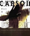 David Carson   Zeichen der Zeit   Graphikdesign aus Kalifornien  David Carson   Schriftbilder   Bildwelten PDF