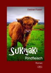 Sukiyaki: Rindfleisch