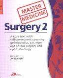 Surgery 2 PDF