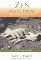 The Zen of Gardening in the High and Arid West PDF
