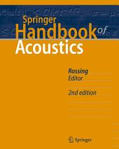 Springer Handbook of Acoustics: Edition 2