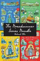 The Breadwinner Series Bundle PDF