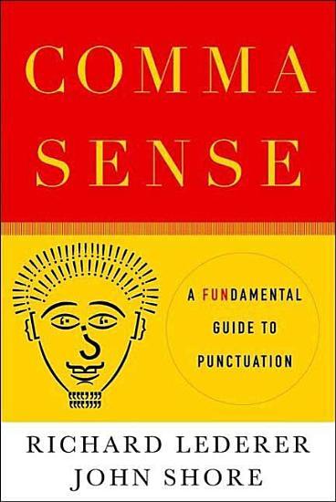 Comma Sense PDF
