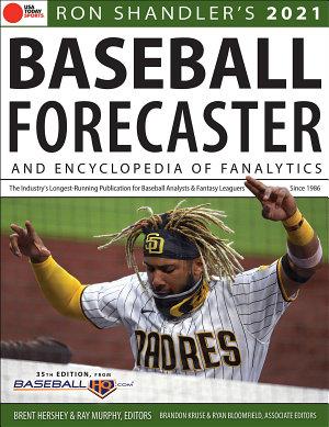 Ron Shandler's 2021 Baseball Forecaster