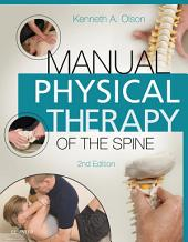 Manual Physical Therapy of the Spine: Edition 2
