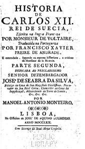 Historia de Carlos XII, rei de Suecia: Volume 2