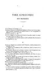 Bulletin du Comité des travaux historiques et scientifiques: Section des sciences économiques et sociales, Volume2