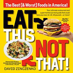 Eat This Not That Revised  Book PDF
