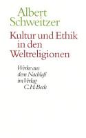 Kultur und Ethik in den Weltreligionen PDF