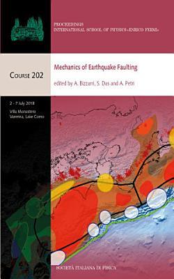 Mechanics of Earthquake Faulting