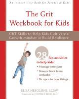 The Grit Workbook for Kids PDF