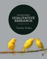 Introducing Qualitative Research PDF