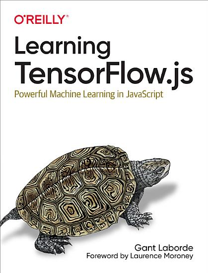 Learning TensorFlow js PDF
