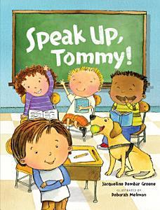 Speak Up  Tommy  PDF