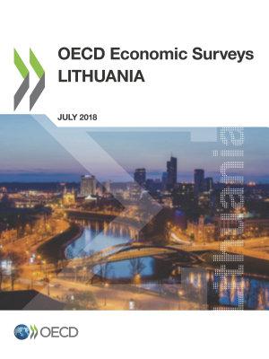 OECD Economic Surveys  Lithuania 2018 PDF