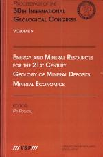 Energy and Mineral Resources for the 21st Century